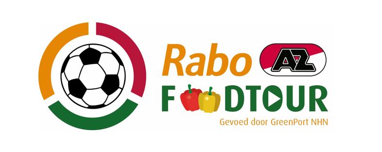 De Rabo AZ Foodtour 2021
